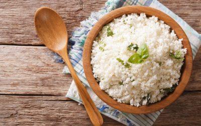 ¡VALIOSOS! Trucos para que el arroz quede suelto y no pastoso