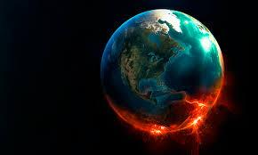 ¡DE INTERÉS! ¿Cómo se produce el calentamiento global?