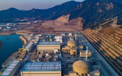 Central nuclear de Taishan, en China, sufrió una fuga radiactiva