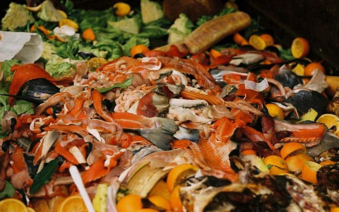 ¡NO TAN SOSTENIBLES! Organizadores de los JJ.OO. se disculpan por el desperdicio de comida en Tokio 2020