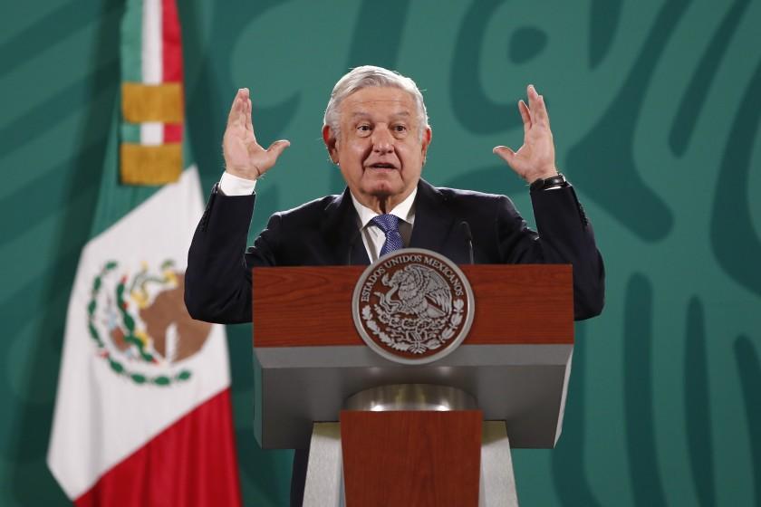 El plan de López Obrador para reforzar la CELAC y sustituir a la OEA
