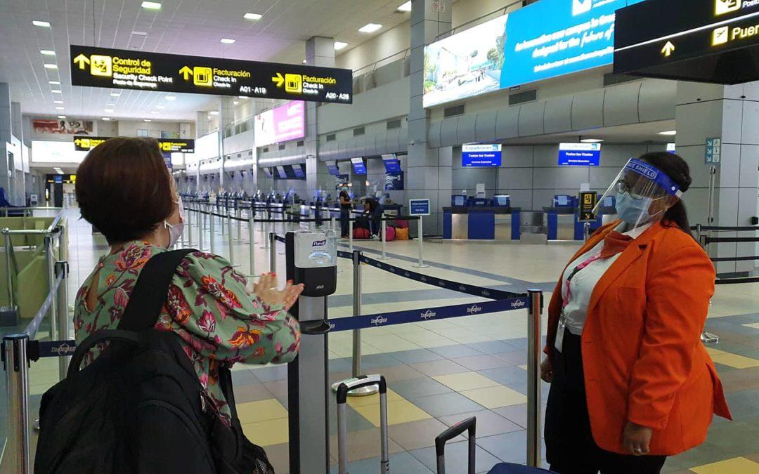 Panamá publicó nuevos requisitos para viajeros que quieran entrar al país