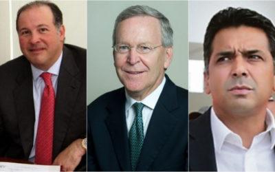 La oligarquía panameña que se esconde detrás de un banco y un candidato presidencial