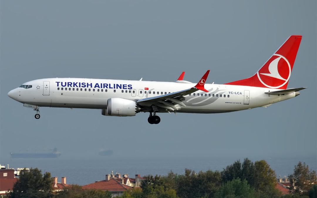 Panamá y Turquía finiquitan acuerdo para distribución de carga por el continente