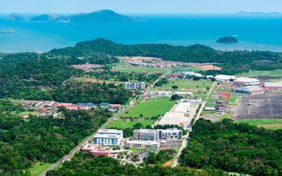 ¡POTENCIAL! El área Panamá Pacífico sigue atrayendo empresas de todo el mundo