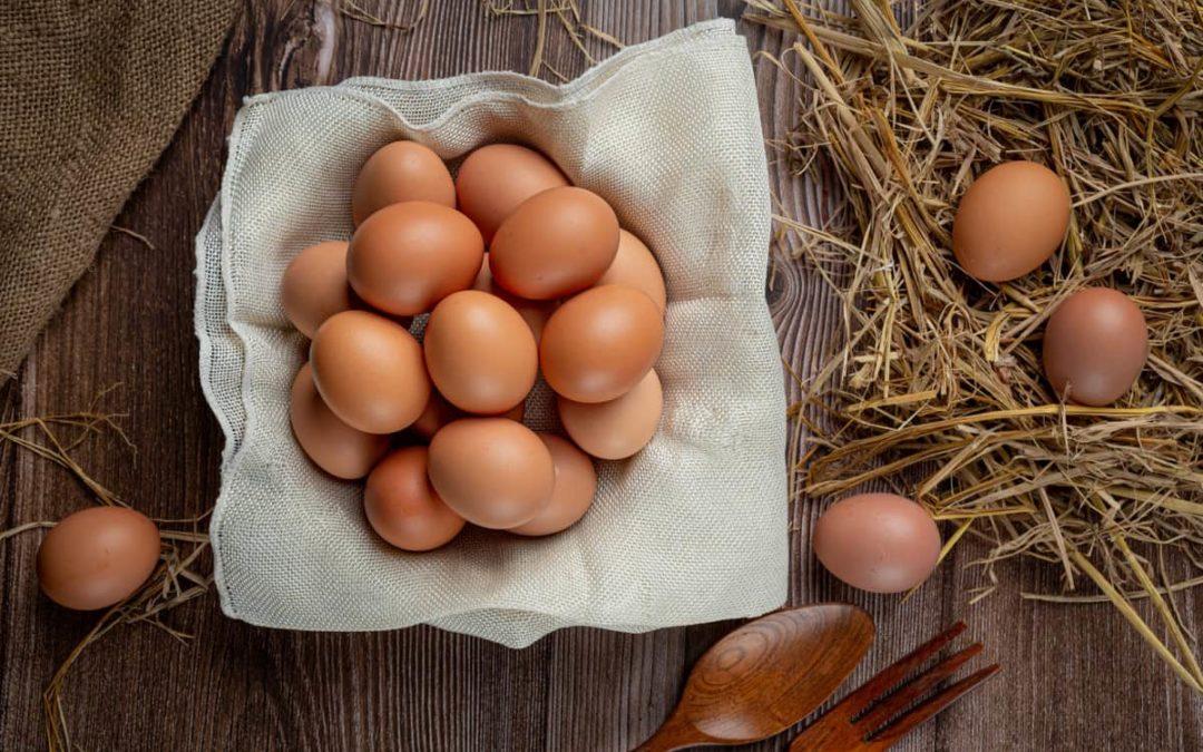 ¡DESCUBRE! De esta forma puedes saber cuándo los huevos están realmente frescos
