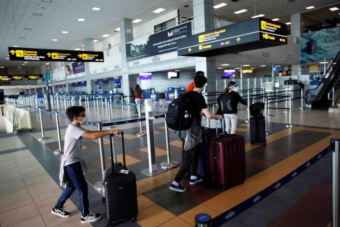 Panamá abrió sus fronteras y actualizó los requisitos para el ingreso de turistas