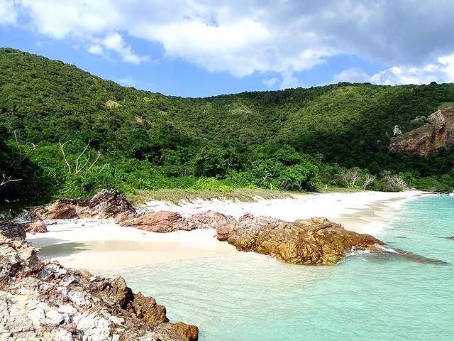 ¡CONOCE! Islas deshabitadas del mundo que son casi inaccesibles