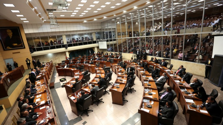 Diputados incrementaron el subsidio electoral de 80% a 96,5%