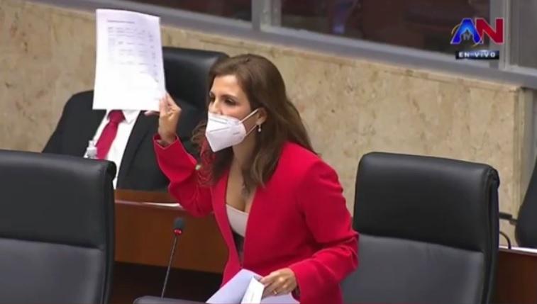 ¡ESCÁNDALO! Un funcionario de la planilla de Ana Giselle Rosas cobró más de $42,500 del subsidio electoral